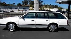 1986 Chevy Celibrity Station Wagon Kombi Estate Break 2 Owner 77k ...