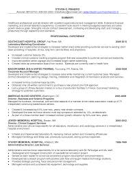 marketing resume skills resume template 2017