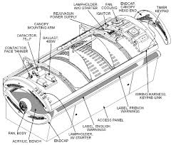 ets Tanning Bed Wiring Diagram Tanning Bed Wiring Diagram #35 sunvision tanning bed wiring diagram