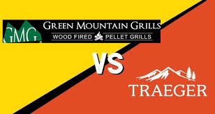 Australian Smoking Wood Chart Green Mountain Grills Vs Traeger Which Pellet Grill Should