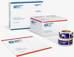 USPS <b>Free Shipping</b> Supplies