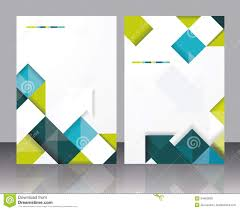 Free Design Templates Brochure Template Design Royalty Free Stock Photos Image