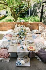 Intimate Summer Backyard Tented Wedding Crystal Lake Illinois Summer Backyard Wedding