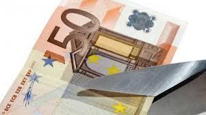 Αποτέλεσμα εικόνας για διαγραφή χρέους στο δάνειο τους.