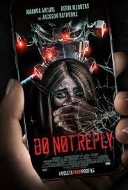 Do Not Reply (2021) Bengali Dubbed (Voice Over) WEBRip 720p [Full Movie] 1XBET