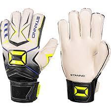 Amazon Com Stanno Power Shield Ii Goalkeeper Gloves Size
