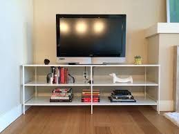Slim Media Consoles in Colors - Modern Media Storage - Modern Living Room  Furniture - Room & Board