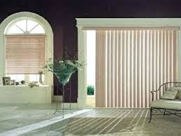 patio door window blind inserts kitchen treatments for sliding glass doors home intuitive