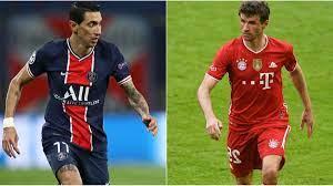 PSG x Bayern de Munique]: horário e onde assistir AO VIVO esse grande jogo  decisivo válido pelas quartas de final da Champions League | Futebol AO  VIVO