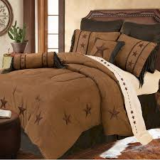 laredo luxury embroidered star comforter set 3 colors avail ws2018 by hiend accents