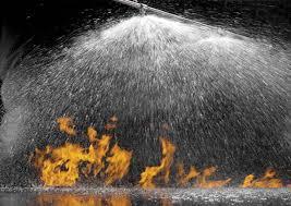 سیستم اطفاء حریق آب و فوم