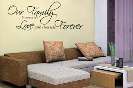 words to decorate your wall with stickers decor art home creative how walls white in bedroom