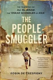 ali al jenabi when the people smuggler the true story of ali