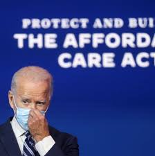 At age 26, they must enroll in a health plan through their job, their spouse's job or through an individual insurance plan. Biden Re Opens Obamacare Enrollment Period In 36 States The New York Times