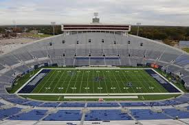 Credible Liberty Bowl Map Liberty Bowl Stadium Seating Chart