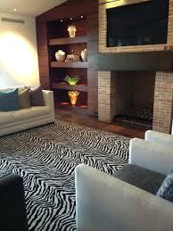 zebra area rug. Interior Designs For Living Rooms In Kenya Zebra Area Rug Contemporary Room Design