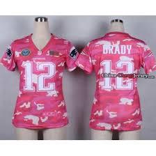 Brady Jersey Pink Brady Pink