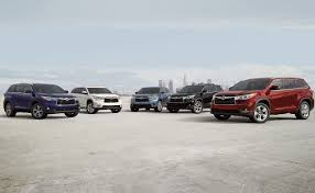 New Toyota Highlander in Baton Rouge, LA   All Star Toyota of ...