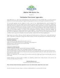 electrician apprentice resume info resume sample apprentice electrician unforgettable apprentice