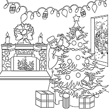 Small Picture Thomas The Train Coloring Pages Christmas Coloring Coloring Pages