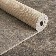 beemoon rug gripper rubber rug pad non slip