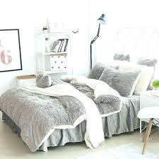 white fluffy comforter set duvet cover white fluffy full size of bedding cozy bed comforters white fluffy comforter
