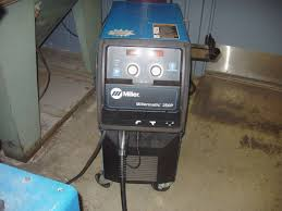 How To Set Up A Mig Welder Welder Settings Gasses And