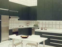 fitted kitchens for small kitchens. Colorful Kitchens Like Diana And Nadia Shaped Homes Through The 70s Fitted For Small E