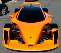 Hulme Supercars Pictures Best Sport Car