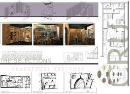 architecture design portfolio examples.