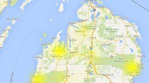 customers of charter communications experiencing outages wpbn Charter Outage Map Michigan charter communications outage map charter spectrum outage map michigan