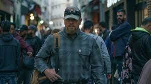 Stillwater' Film Review: Matt Damon's ...
