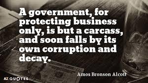 TOP 40 CORRUPTION QUOTES Of 40 AZ Quotes Adorable Corruption Quotes