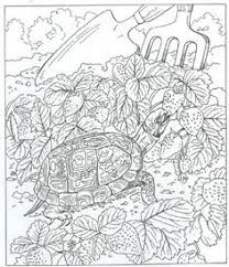 Small Picture Turtle Ocean Sea Abstract Doodle Zentangle Paisley Coloring pages
