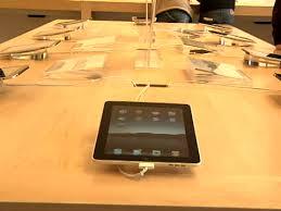 apple store used ipads