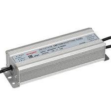 Техническая информация: <b>Блок питания</b> ARPV-ST12100 (<b>12V</b>, 8.3 ...