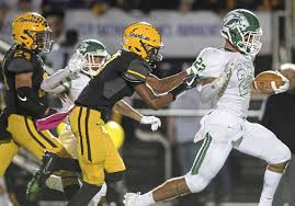 South Fayette, Penn-Trafford among No. 1 seeds in 2017 WPIAL football  playoffs | Pittsburgh Post-Gazette