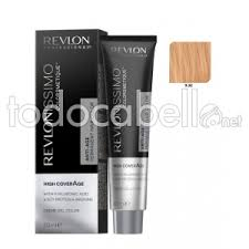 Devlon Compatibility Chart Revlon Tint Revlonissimo Colorsmetique High Coverage 9 32 Very Light Golden Blonde Pearly 60ml