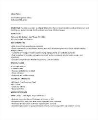 Las Vegas Resume Services Las Vegas Resume Services Retail Banking Teller Resume Resume