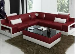 leather couches. Avery - L Leather Sofa Lounge Set Couches