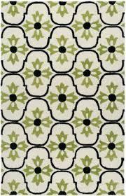 transitional rugs vicki payne white 12524