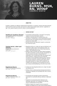 Systems Analyst Resume Samples Visualcv Resume Samples Database