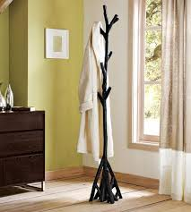 Diy Tree Coat Rack 100 DIY Tree Coat Racks Personalizing Entryway Ideas with Inspiring 28