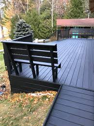 Deck Best Olympic Deck Stain For Deck Color Design