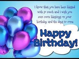 Birthday Blessing Quotes Extraordinary Best Birthday Wishes For Friend Happy Birthday WishesBirthday