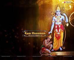 Shri Ram Hanuman Wallpaper Free ...