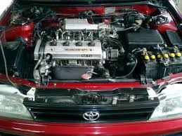 Check Engine Light Fast Blinking: Hi... I Have a Toyota Corolla 93...