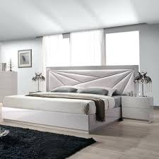 white and grey bedroom furniture. White And Taupe Bedroom Furniture 3 Piece Platform Set In Grey .