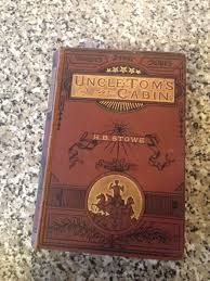 uncle tom s cabin a tale of life among the lowly stowe harriet beecher