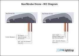 wiring diagram cn lighting Strobe Light Wiring Diagram drone strobe diagram whelen strobe light wiring diagram